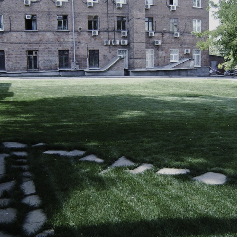 Озеленение в Московской области